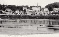 Saint Cyr sur Loire - Saint-Cyr et la Loire.