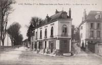 Saint Cyr sur Loire - Portillon - Le quai de la Loire.