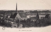 Saint Cyr sur Loire - Saint-Cyr, près Tours.