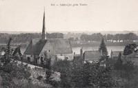 Saint Cyr sur Loire - Saint-Cyr près Tours.