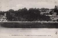 Saint Cyr sur Loire - Beaurépit.