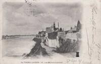 Saint Cyr sur Loire - Les Maisons Blanches.