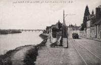 Saint Cyr sur Loire - Le Coq.