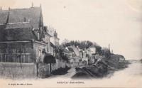 Saint Cyr sur Loire - Chemin de halage.