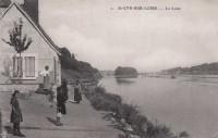 Saint Cyr sur Loire - La Loire.