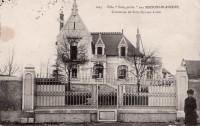 Saint Cyr sur Loire - Villa Pain perdu aux MAISONS-BLANCHES.