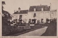 Saint Cyr sur Loire - La Dorissière.