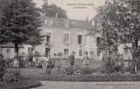 Saint Cyr sur Loire - La Boissière.