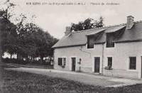 Saint Cyr sur Loire - Mon Repos - Maison des jardiniers.