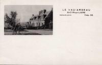 Saint Cyr sur Loire - Le Vau-Ardeau.