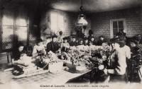 Saint Cyr sur Loire - Maison Chatet et Laurin - Atelier d'apprêts.