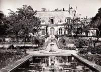 Saint Cyr sur Loire - La Béchellerie - Maison d'Anatole France - Carnet de 10 vues (9 x 6 cm).