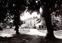 Saint Cyr sur Loire - Château de la Moisanderie - Hôtel Restaurant.