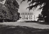 Saint Cyr sur Loire - Crédit Lyonnais - Centre de perfectionnement de La Moisanderie.
