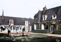 Saint Cyr sur Loire - La Béchellerie.