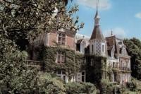 Saint Cyr sur Loire - Château de Palluau, demeure du Dr Bretonneau de 1831 à 1862.