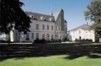 Saint Cyr sur Loire - La Perraudière - Hôtel de Ville.