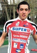 Saint Cyr sur Loire - SAINT-CYR TOURS V.L.A.C. - Equipe Cycliste D.N.2 - 2006 - Derek Leven-Quere.