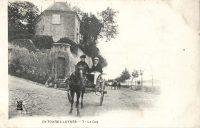 Saint-Cyr-sur-Loire - De Tours à Luynes - Le Coq.
