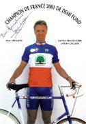 Saint-Cyr-sur-Loire - Union Cycliste - Marc Seynaeve.
